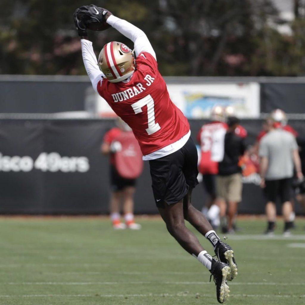 The Combine Report: RCI Pioneers Rolling In NFL Rookie