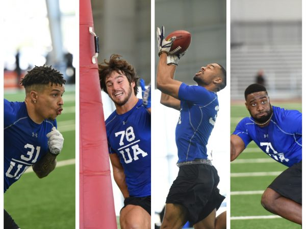 NFL Regional Combine Invitational/Locker-Report.com